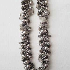 Fashion Silver Necklace